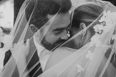 Los 10 hábitos de los matrimonios felices