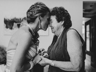 La mamá de la novia: Un homenaje a la mujer más importante de tu vida
