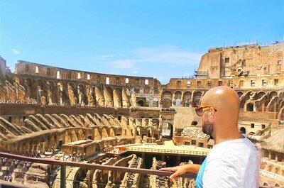 Viaggio di nozze 2016: ecco i consigli del travel blogger più famoso d'Italia