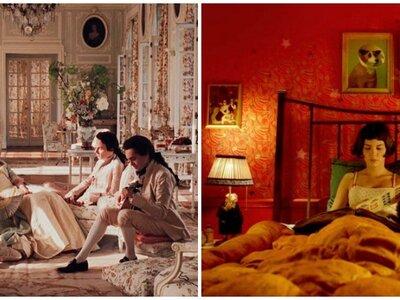 9 películas cuya estética te inspirará para tu boda