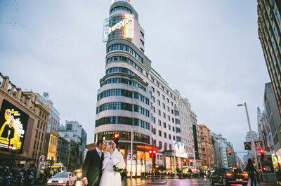 Si me volviera a casar...¿Qué errores no cometería en la preparación de la boda?
