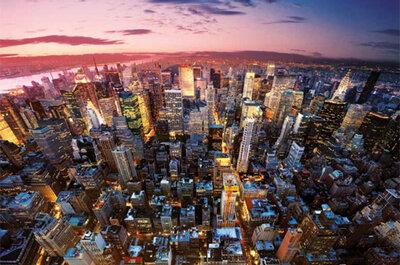 Nueva York: el mejor destino para tu luna de miel