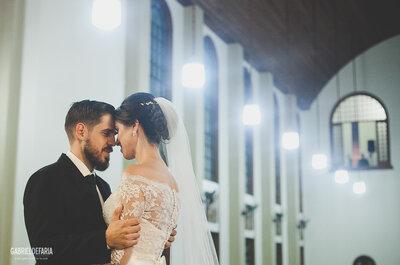 Diferentes rituais de cerimônias de casamento e seus significados!