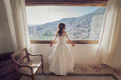 Disfruta tu boda: consejos de un wedding planner