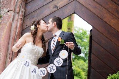 Was schenke ich meinem Mann am Hochzeitstag?
