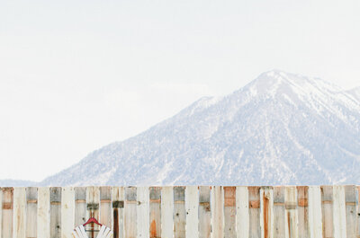 Beyond the Pines: Majestic Wedding in Lake Tahoe