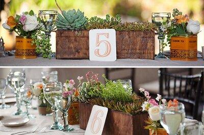 13 tendencias para bodas 2013