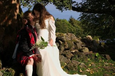 7 Celtic Wedding Traditions for Autumnal Equinox Inspiration