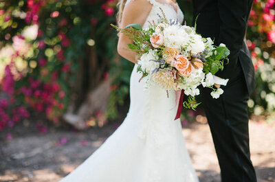 Casarse en Barcelona: mini-guía de todo lo que necesitas para tu boda