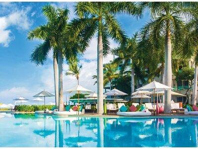 Destination Wedding en el Caribe: Jamaica, Bahamas e Islas Turcas y Caicos