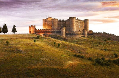 5 castillos en Europa para una boda de cuento