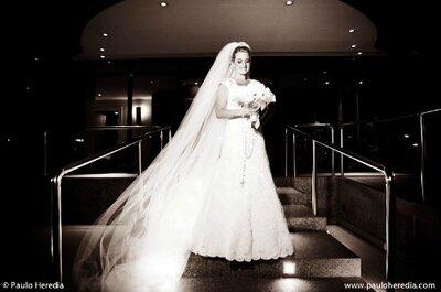 Casamento em hotel: praticidade e conforto aos noivos e convidados