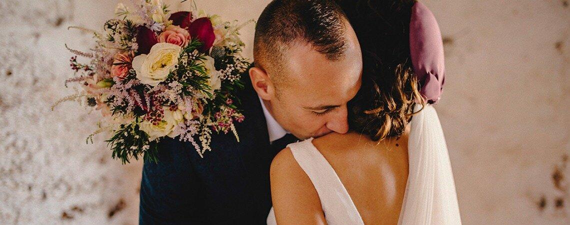 ¿Cómo conseguir una relación de pareja feliz y sana? 6 lecciones de amor que aprendiste de tus padres