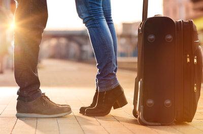 ¿Qué hacer cuando tu pareja encuentra trabajo en el extranjero? ¡Lee los consejos la experta!