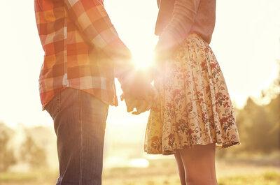 Las 8 razones clave por las que deberías salir con un hombre maduro