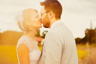 Paula & Gabriel: Casamento DIY criativo, original e inesquecível em Santa Catarina