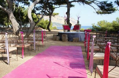 Cérémonie de mariage : simplicité et émotions au rendez-vous