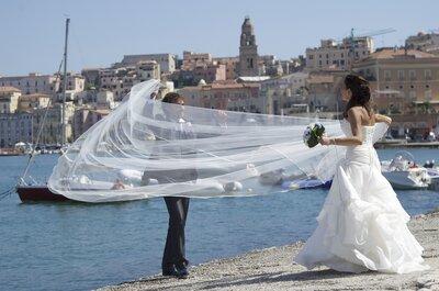 Azeta: la fotografia delle vostre nozze tra professionalità e discrezione
