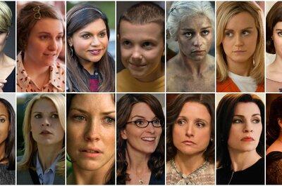 Mujeres de series de televisión que rompen con todos los estereotipos. ¡Descubre de quiénes se trata!