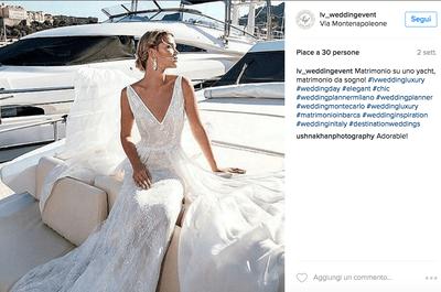 I gioielli per la sposa che fanno tendenza su Instagram