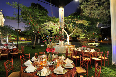 10 preguntas obligatorias que hacerle a tu catering de boda: los consejos de Rosa Amelia Brou