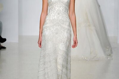 Vestidos de novia Kenneth Pool 2013