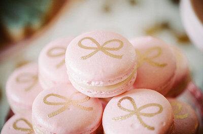 Des idées élégantes et originales pour vos macarons