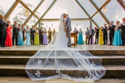 Músicas da cerimônia de casamento: conheça as mais pedidas para cada momento da celebração!