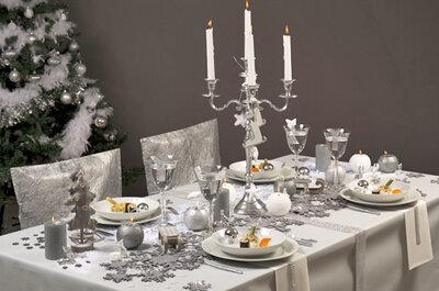 ... : une décoration tendance et originale pour un mariage unique