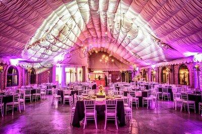 Las 10 mejores productoras de eventos para tu matrimonio en Viña del Mar