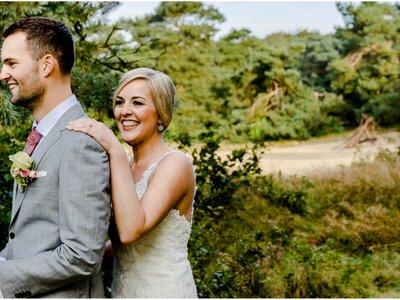 De 8 grootste angsten van aanstaande bruiden!