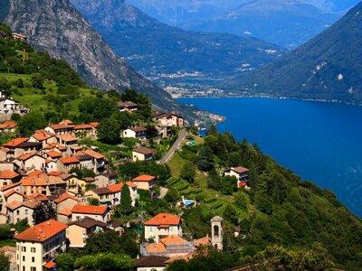Die 6 schönsten Hochzeitslocations im Tessin – Unvergessliches Ja-Wort in der italienischen Schweiz!