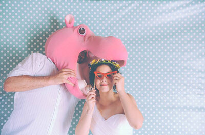 Top 7: as melhores photobooths do último ano