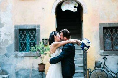 Se cambi queste 5 cose della tua vita, le tue nozze saranno migliori