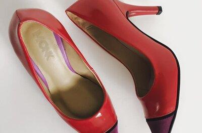 ¡Descubre los modelos de tendencia! 59 zapatos para invitada 2017