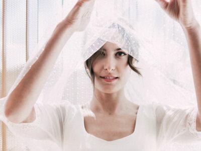 ¿Un look de novia con o sin velo? ¡Aquí las respuestas de las lectoras de Zankyou!