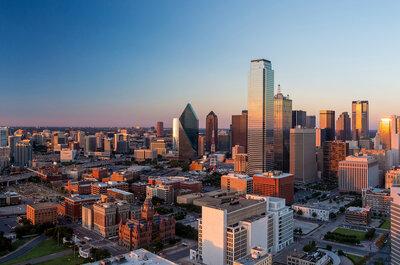 Our Top Pick of Dallas Venues: Rustic Chic Vs. Grand Elegance