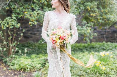6 cosas que la mayoría de las novias sienten el día de la boda