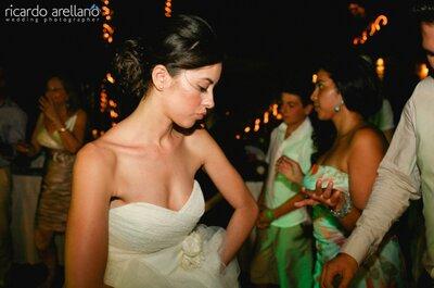 Gloria + Alexander: Una boda de ensueño en la Riviera Maya