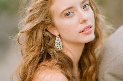 8 tips buenísimos para que tu rutina de belleza sea la mejor: Luce una piel divina en tu boda