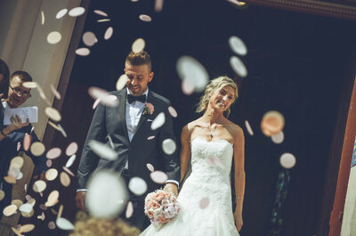 Las 12 iglesias más bonitas de Sevilla para bodas