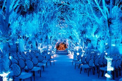 Inspiration & Ideas for a Winter Wonderland Wedding