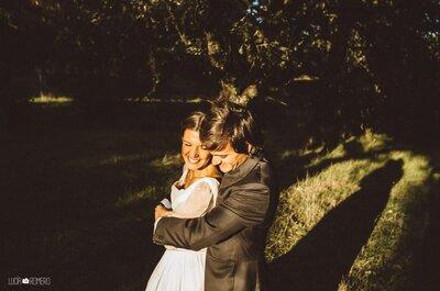 La magia de una boda a través de la cámara: así vive tu gran día un fotógrafo