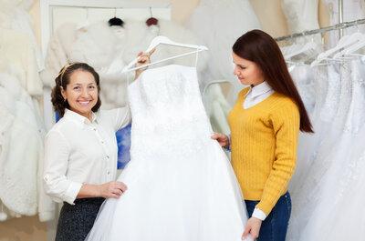 Wenn die Tochter heiratet: Die Aufgaben der Brautmutter