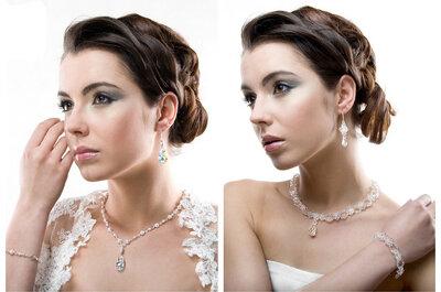 Dodatki do sukni ślubnej - prawidłowy dobór