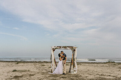 ¿Cómo tener un matrimonio duradero? 8 consejos para ser una pareja feliz
