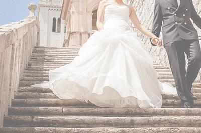 Rose e Perle, il binomio di eleganza e buongusto per il tuo matrimonio