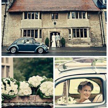 Auto, moto, barca, bici: e tu, come arriverai al tuo matrimonio?