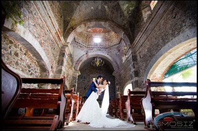 5 cosas que debes tomar en cuenta para fotos de boda perfectas