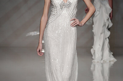 Collection mariage Anoushka G 2013